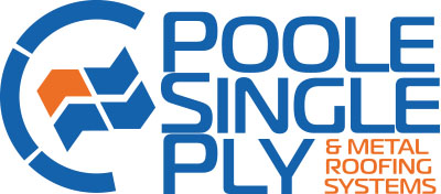 Poole Single Ply and Metal Roofing Systems Logo
